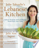 Julie Taboulie s Lebanese Kitchen