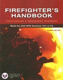Firefighter s Handbook