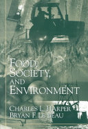 Food, Society, and Environment