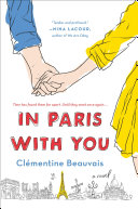 In Paris with You Book