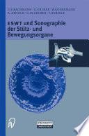 ESWT und Sonographie der Stütz- und Bewegungsorgane