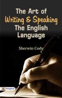 download ebook the art of writing & speaking the english language pdf epub