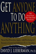 download ebook get anyone to do anything pdf epub
