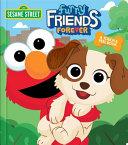 Sesame Street Furry Friends Forever