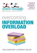 Instant Manager: Overcoming Information Overload
