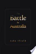 The Battle for Australia