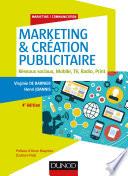 Marketing   cr  ation publicitaire   4e   d