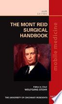 The Mont Reid Surgical Handbook