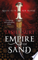 Empire of Sand Book Cover