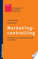 Marketingcontrolling