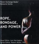 Rope  Bondage  and Power