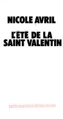 L   et  e de la Saint Valentin