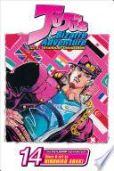 JoJo s Bizarre Adventure  Part 3  Stardust Crusaders  Single Volume Edition   Vol  14