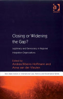 Closing or Widening the Gap?