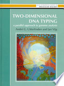 Two Dimensional DNA Typing