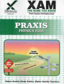 Praxis Physics 0265