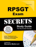 RPSGT Exam Secrets Study Guide