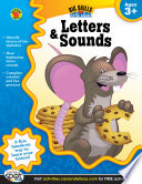 Letters   Sounds  Ages 3   5