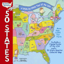 50 States : capital, historic landmarks, famous residents, geographical and natural...