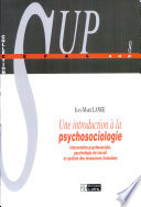 Une introduction    la psychosociologie