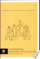 Environmental Education  Ethics   Action