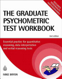 Graduate Psychometric Test Workbook