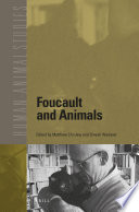 Foucault and Animals