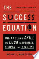 Ebook The Success Equation Epub Michael J. Mauboussin Apps Read Mobile