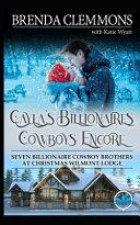 Cayla S Billionaires Cowboys Encore