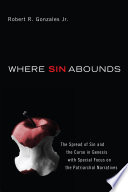 Where Sin Abounds : though they debate the precise point of division....