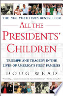 All the Presidents  Children