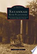 Savannah River Plantations