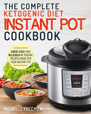 Keto Diet Instant Pot Cookbook