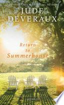 Return to Summerhouse Book PDF
