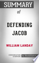 download ebook summary of defending jacob by william landay | conversation starters pdf epub