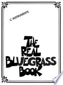 The Real Bluegrass Book