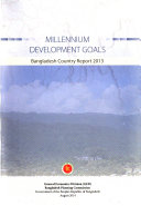 The Millennium Development Goals, Bangladesh Progress Report