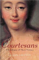 . The Book of the Courtesans .