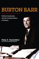 Burton Barr