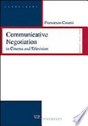 Communicative Negotiation in Cinema and Television