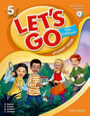 Let s Go   Student Book