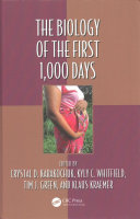 The Biology of the First 1 000 Days