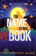The Name of this Book is Secret Of A Dead Magician And Stop The