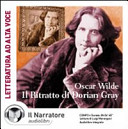Il ritratto di Dorian Gray  Audiolibro  CD Audio formato MP3  Ediz  integrale