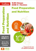 WJEC EDUQAS GCSE Food Preparation and Nutrition All-in-One R