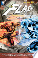 The Flash Vol  6  Out of Time