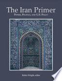 The Iran Primer Book PDF