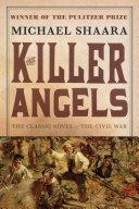 download ebook the killer angels pdf epub