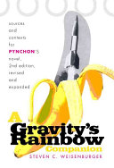 download ebook a gravity's rainbow companion pdf epub