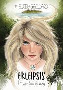 couverture Ekleipsis, tome 1